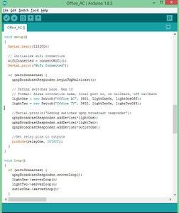 Coding for Amazon Alexa