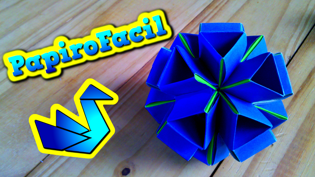 Picture of How to Make an Impresive Origami