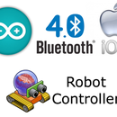 IPhone to Arduino Using Bluetooth 4.0  --