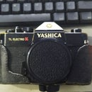 Vintage Camera Battery Alternative Replacement