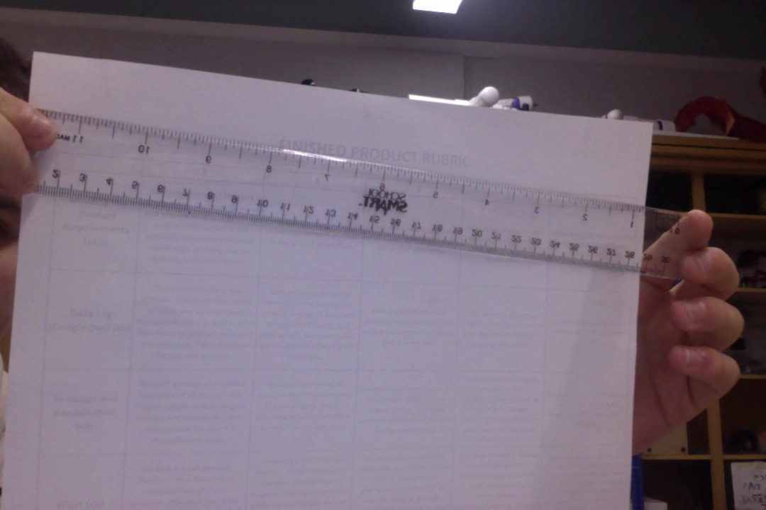 Picture of How to Make Project Test Dividers