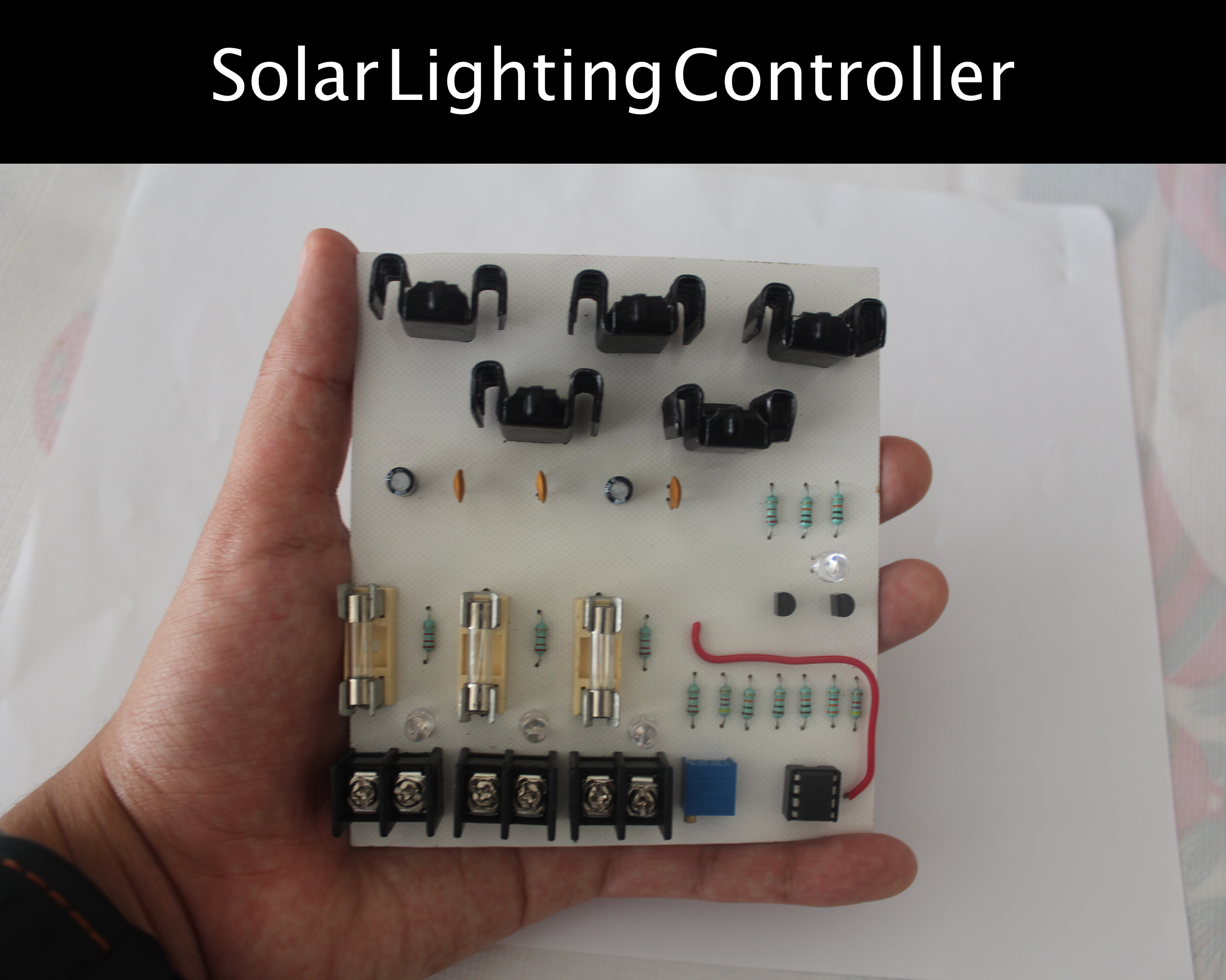 Picture of Low Cost Controller