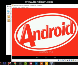 """Android 4.4 KitKat for """"PC"""""""