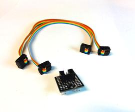 IOT123 - ICOS PANEL CIRCUIT TESTER