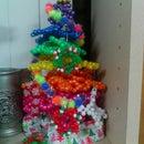 My Beaded Christmas Tree (Kandi)