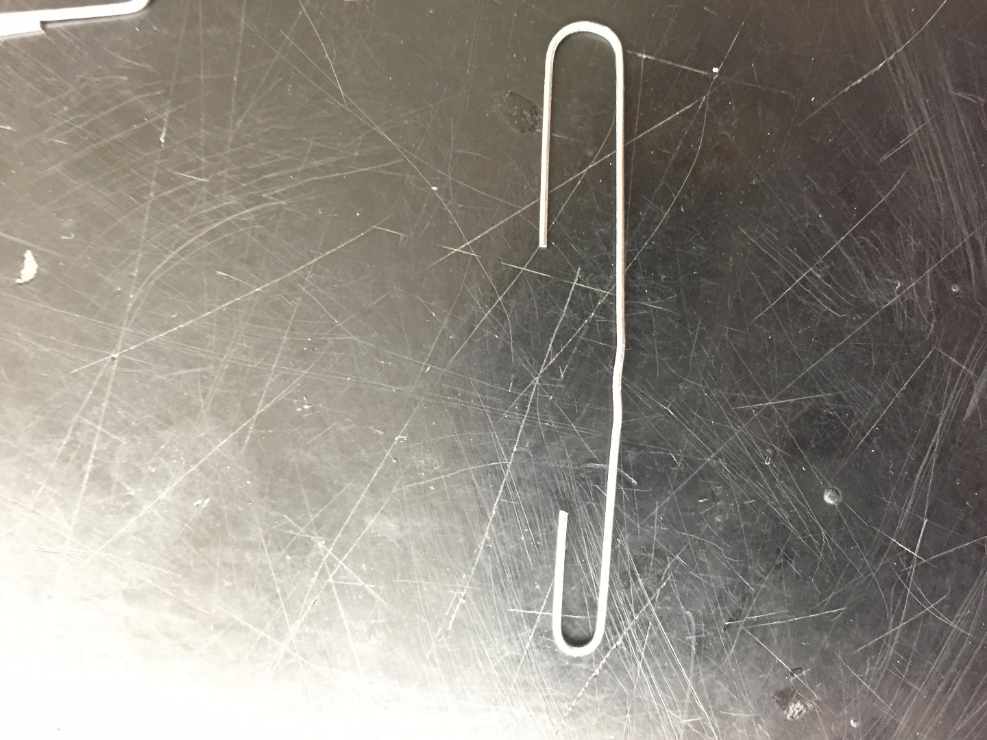 Picture of Shaping Paper Clips Pt. 1