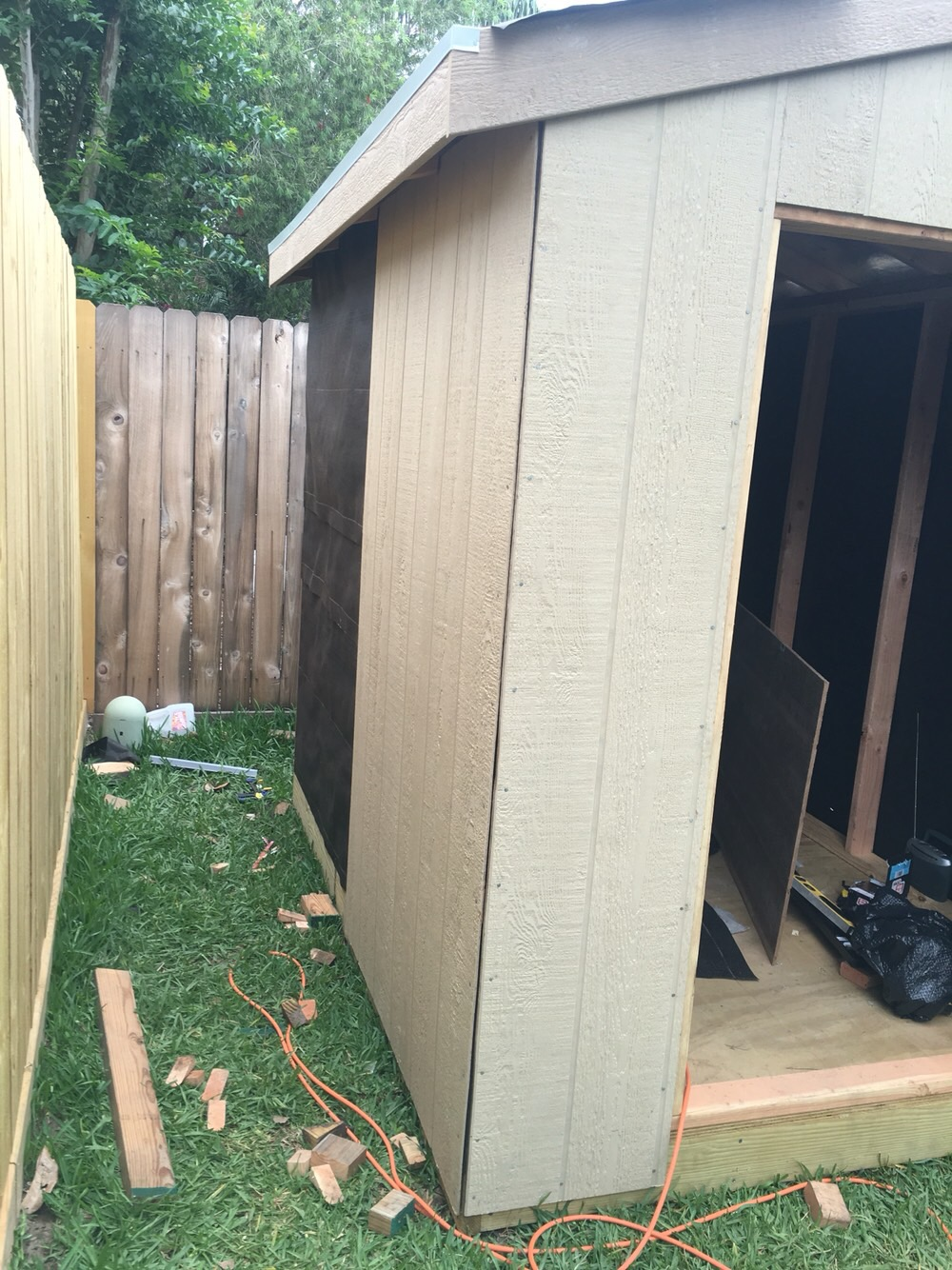 Picture of Siding