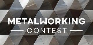 Metalworking Contest