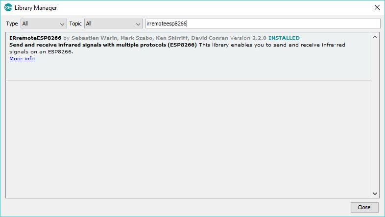 Picture of Configuring Nodemcu With Arduino IDE