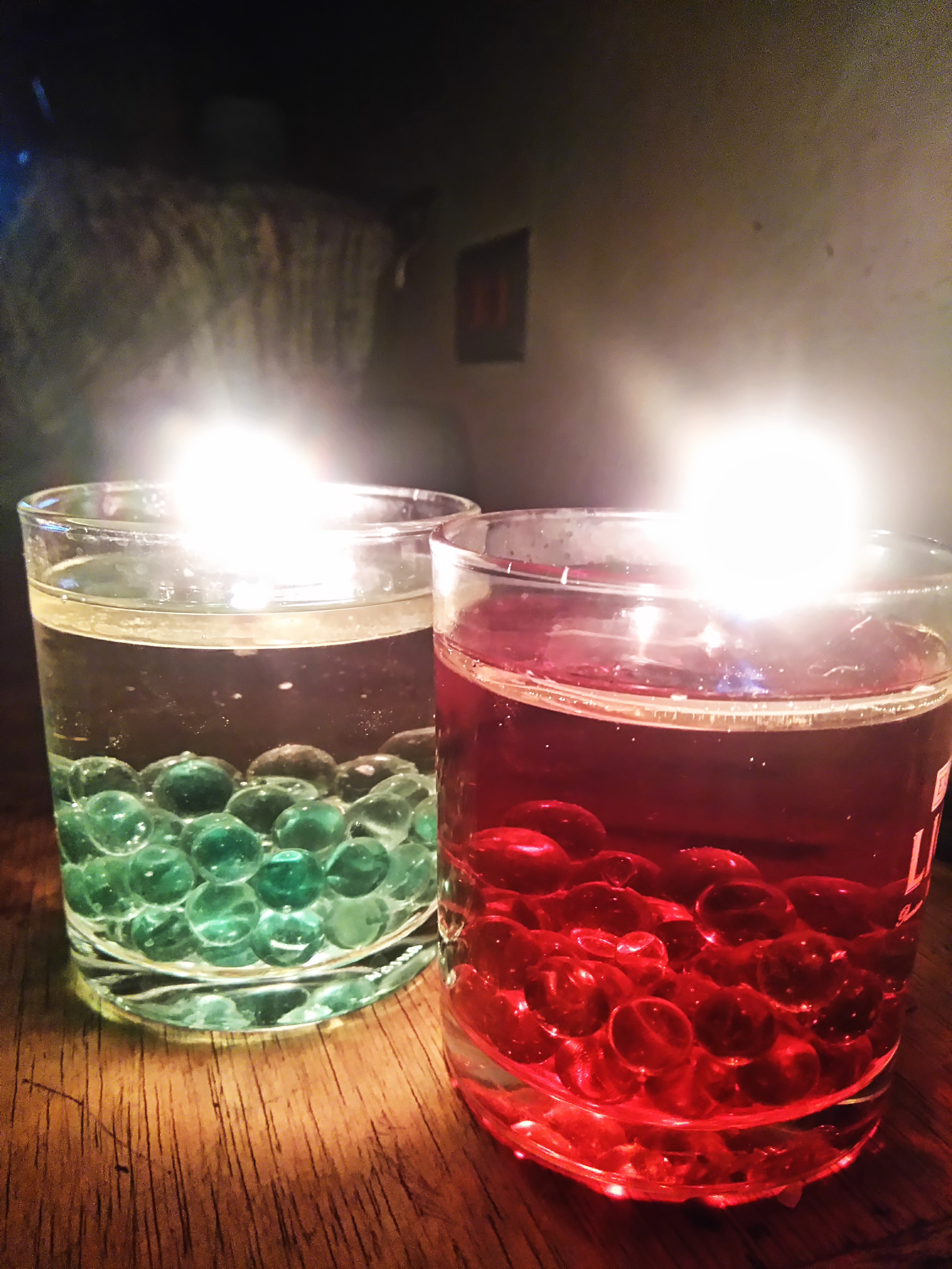 Picture of DIY Water Candle, Low Cost!!!