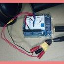 Digital Synth VRA8-N for Arduino Uno