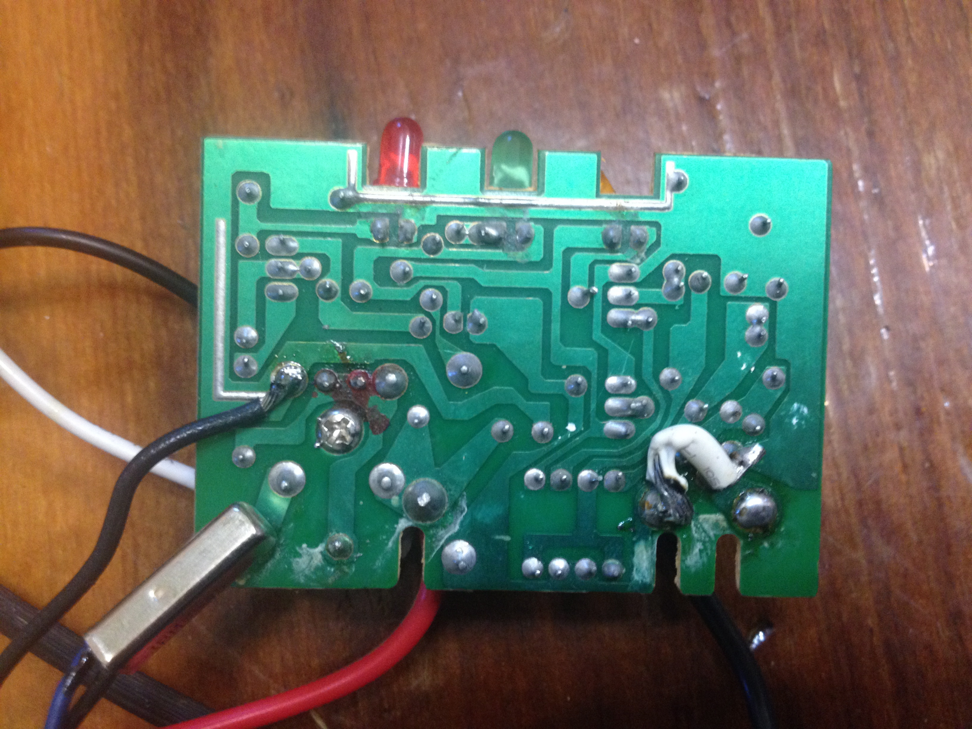 Picture of The Circuit Board