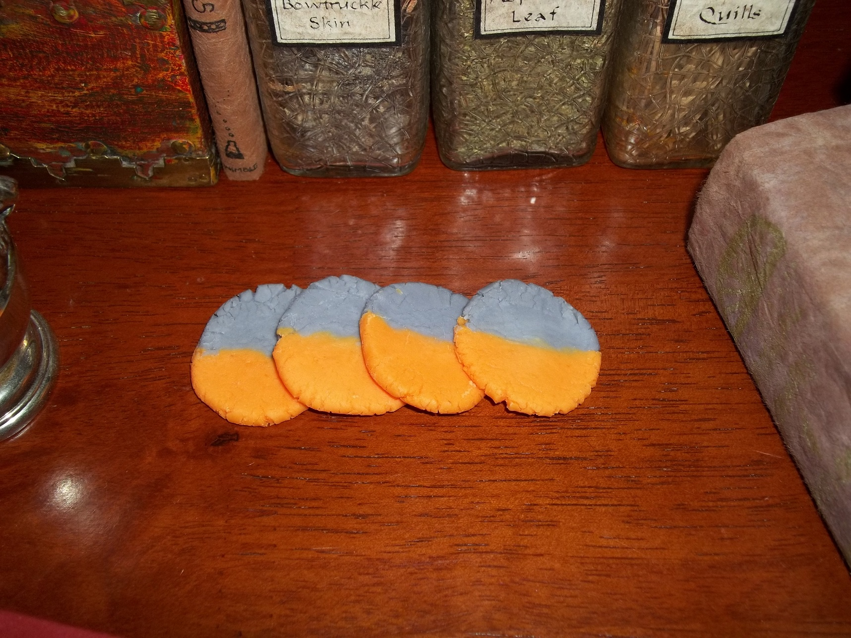Picture of Puking Pastilles