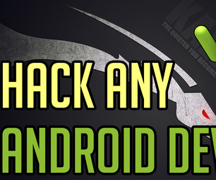 Hack Any Android Mobile With Metasploit in Kali Linux 2.0