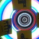 Cool Spinnin' Art/Wallpapers