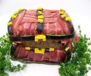 Bacon Treasure Box