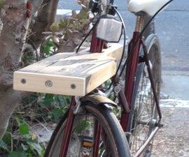 Two Dollar Bike Rack / Headlight