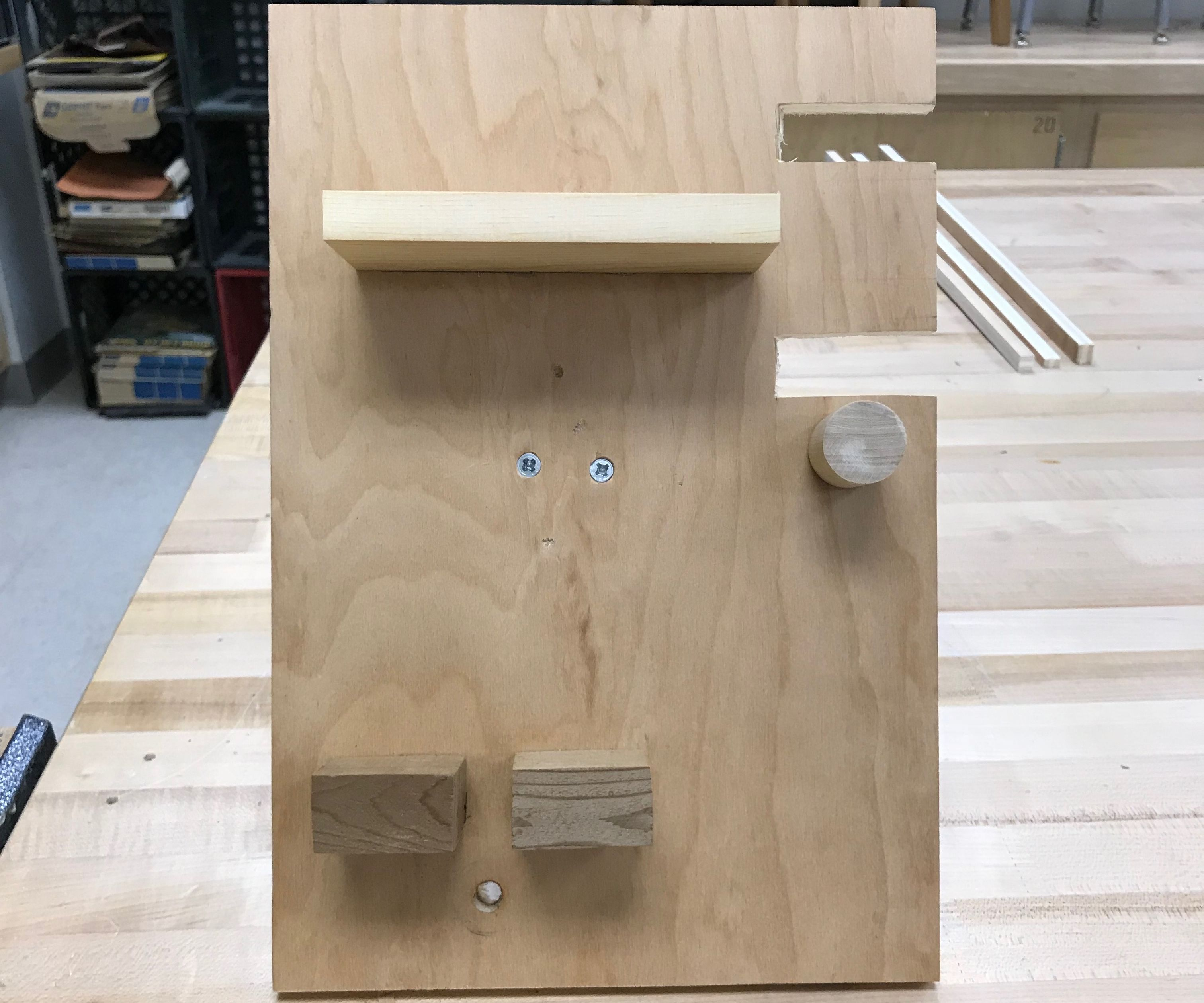 Nightstand Organizer 10 Steps With Pictures