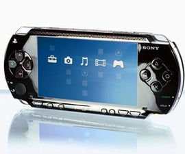 How To Play Java[ME] Games On A PSP!