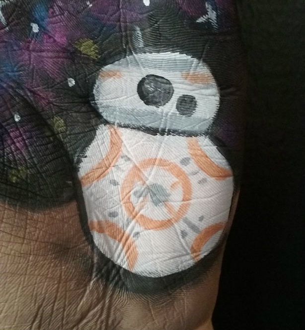 Picture of BB8