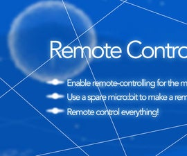 Remote Control Everything!