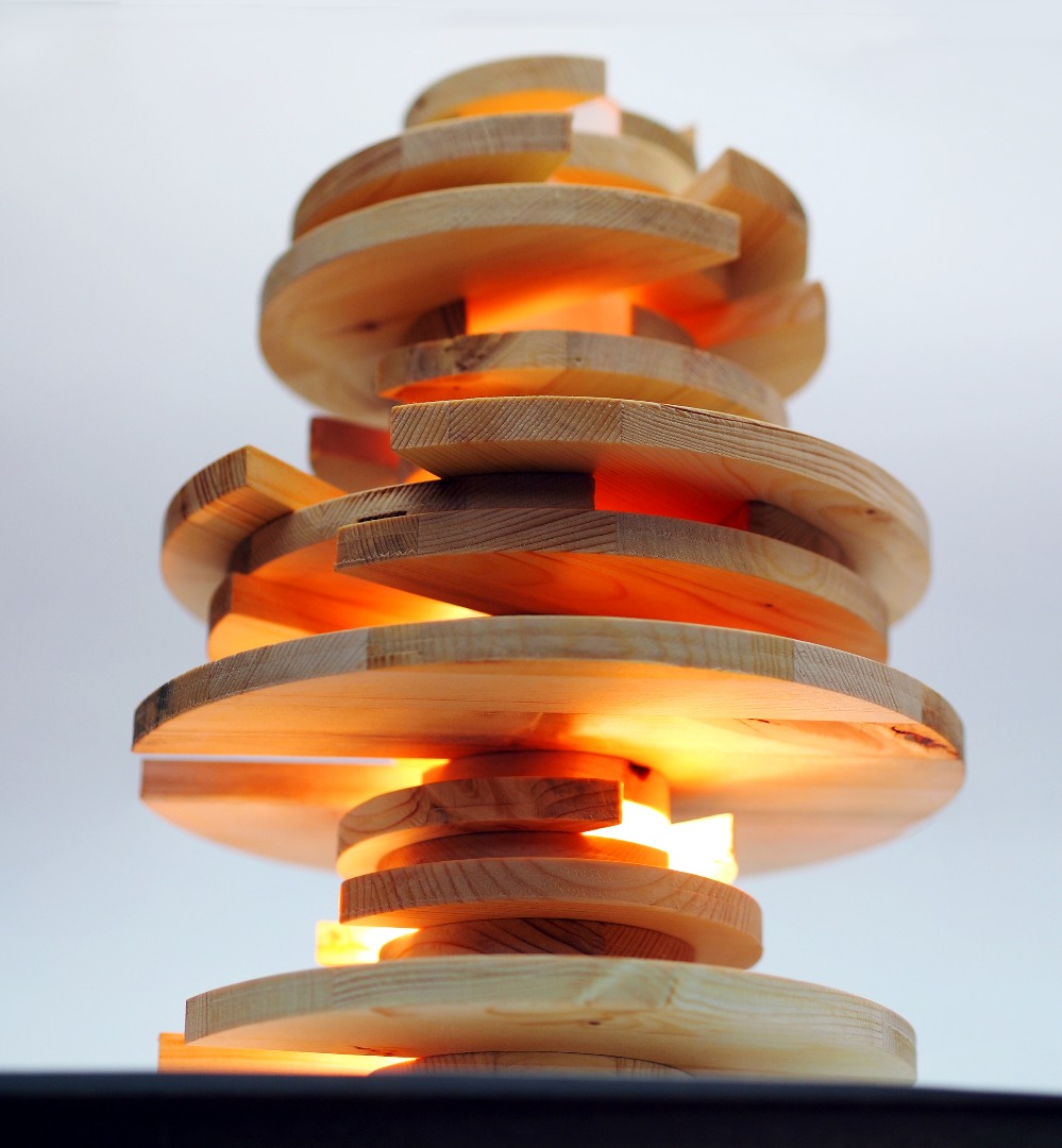 Picture of Happy Stacking!
