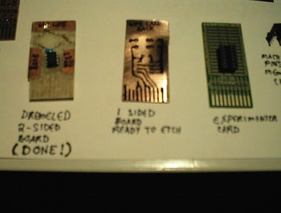 How to Make More Game Memory / Cards for the Hydra Game Console