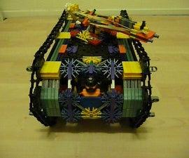The MAR Tank