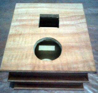 Wood Veneer