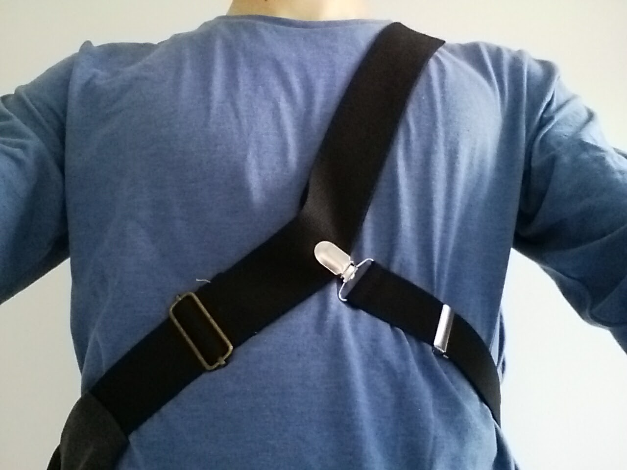 Picture of Messenger Bag Anti-slip Strap