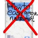 How To: Easily Remove Nail Polish
