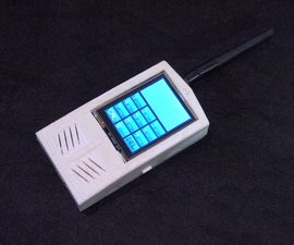 ArduinoPhone