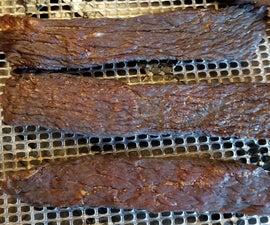 Beef Jerky by DanPro
