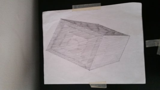 Shading the Object