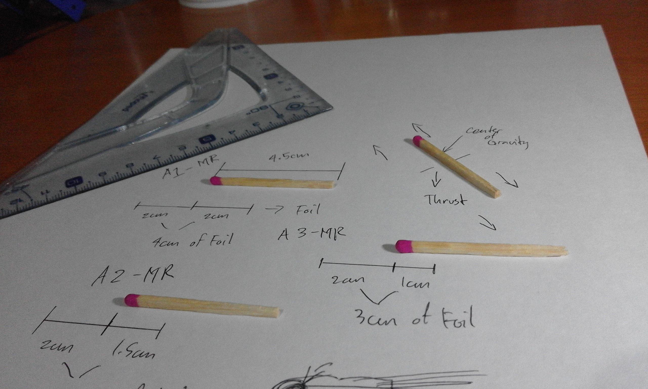 Picture of Design a Rocket!
