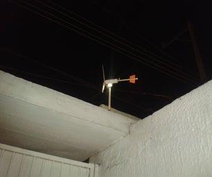 Generador Eólico Inteligente