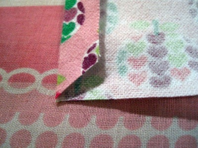 Pressing and Hemming!