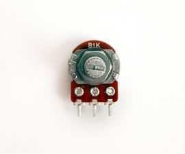 Working with Potentiometers