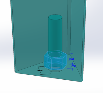 Add Cavity in Your 3D CAD Design