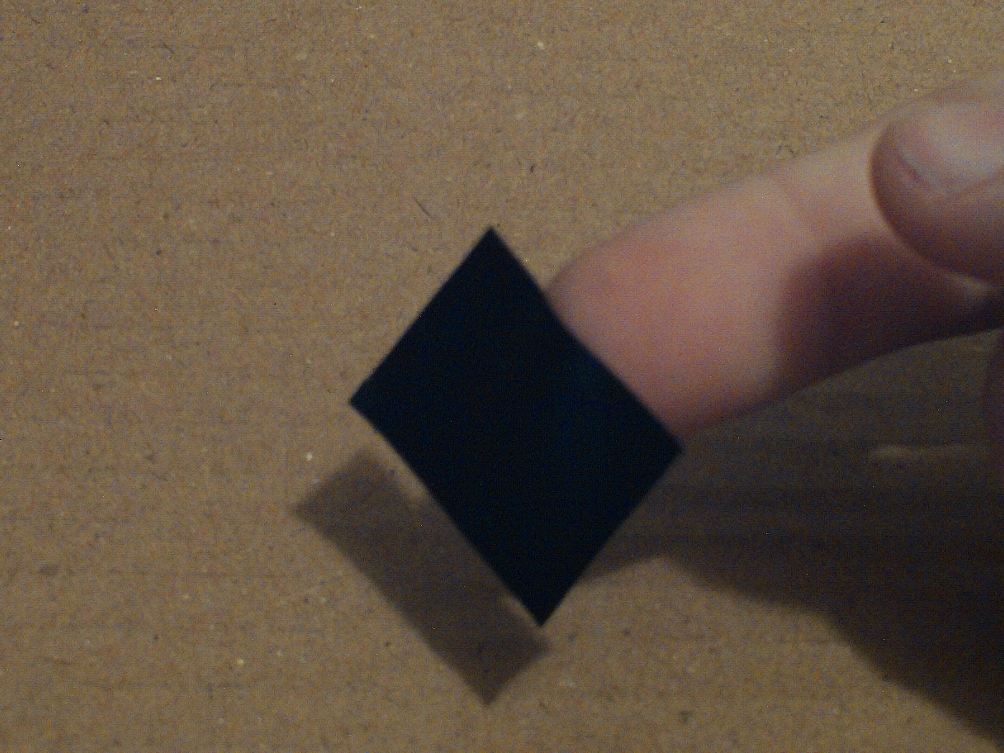 Picture of Taping the Rest(If You Used More Than 1 Rubberband)