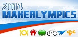 Makerlympics Contest