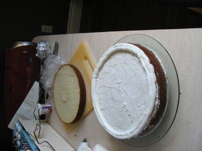 Make Your Cakes, Icing, Fondant, Etc.