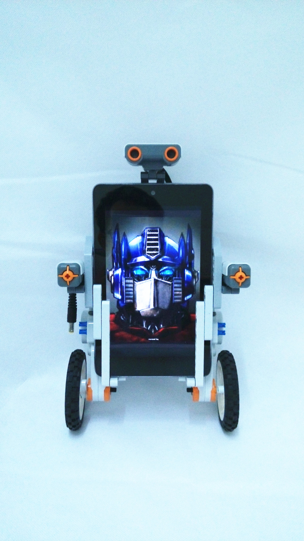Picture of Add Nexus 7 to the Robot