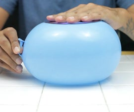 4 Amazing Deflated Balloon Life Hacks