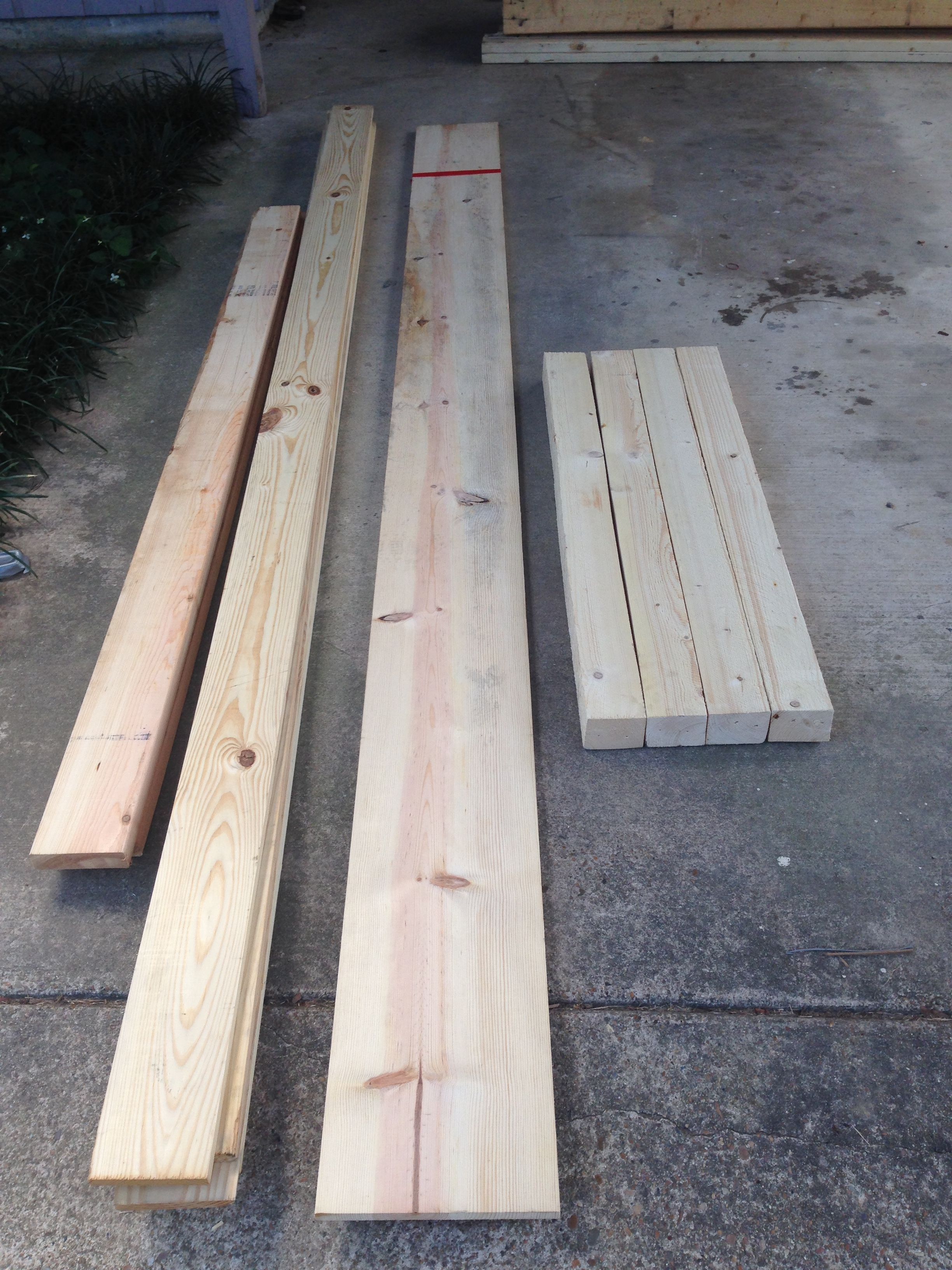 Picture of Get Your Wood
