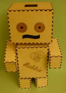 Bolt Robot Together