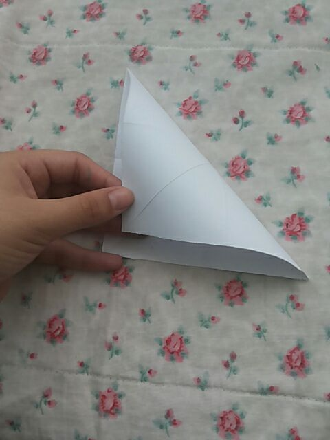 Picture of Folding. Part 1