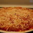 Dad's Spaghetti Pie