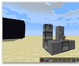 How to Make Awesome Minecraft TNT Cannon (1.8.1)