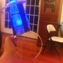 TARDIS headpiece